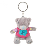 Me to You Tatty Teddy My Keys Keyring Gift