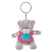 Me to You Tatty Teddy My Keys Keyring Gift
