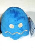 10cm PACMAN BLUE GHOST**