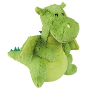Cuddly Soft Dragon Mythological Animal Soft Toy Gift 25cm