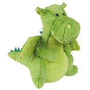 Cuddly Soft Dragon Mythological Animal Soft Toy Gift 25cm