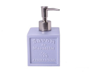 MAISON DE SAVON - Liquid Soap Dispender Cube Marseille, Lavender