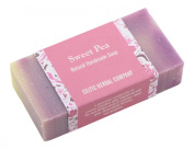 The Celtic Herbal Handmade Soap, Sweet Pea