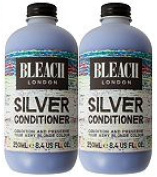 (2 PACK) Bleach London Silver Conditioner x 250ml
