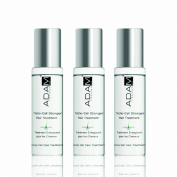 Adam Revolution Tricho-Cell Stronger Hair Treatment X 3