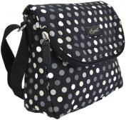 Spirit Medium Travel Crossbody Lightweight Shoulder Handbag - Various Colours 5938