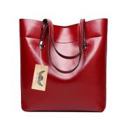 PB-SOAR Women's Ladies Casual Stylish Handbag Tote Bag Shopper Shoulder Bag