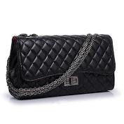 ZY INLEELA. Women's All Match Lozenge Vintage Bag