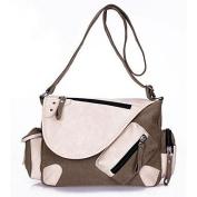 ZY Women's Casual Shoulder Bag