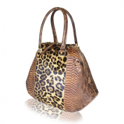 Terrida Jungle Line shoulder bag - JJ802