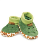 Babysutten Crawling Shoes with Tortoise Design, Patterned, from 6 Months