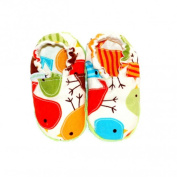 Baby Shoes Baby Shoes First Shoes Modern Look - Bird