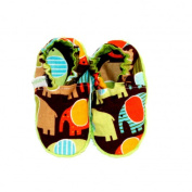 Modern Design - Elephant Baby Slippers Shoes First Shoes