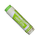 LA-CO Paintstik Twist Up Livestock Marker All-Weather Non-Toxic Flourecent Green