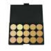 Internet Professional 15 Concealer Camouflage FaceHighlightFoundationCream Makeup Palette