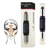 Freedom Makeup London Pro Contour Cream Shaped Stick Fair