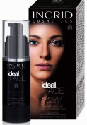 Verona Ingrid Ideal Face Long Lasting Makeup Foundation - No 12 Natural Beige