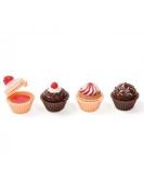Cupcake Cutie Lip Gloss Packs
