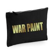 War Paint Make-Up Bag / Accessories Case
