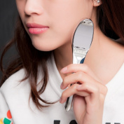 Lychee Germanium Spoon-Type Thin Face-lift New Massager Tool Slim Facial Roller Massager, Skin Tighten ,Elastic Facial Roller Massage Beauty Tool for Face , Neck, Leg,