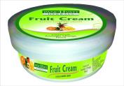 Panchvati Herbals Fruit Cream Enriched with Avacado Orange, Peach Facial Fairness Cream - 200 g