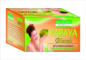 Panchvati Herbals Papaya Bleach Cream With Papaya Extract - 43 g