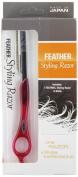 Feather Razor Pink