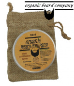 Organic Organic Conditioning Beard Butter 50ml