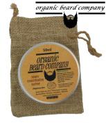 Organic Organic Conditioning Beard Butter 50ml