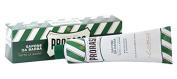 PRORASO italian Shaving Cream travel, 10 ml - Green Line -
