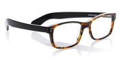 Eye-Bobs Roy D Tortoise 3.00 Reading Glasses EyeBobs