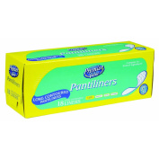 Premier Value Liner Long Unscented - 18ct