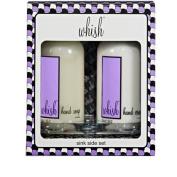 Whish Hand Soap & Cream Sink, Lavender