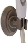NOVA Medical Products Suction Cup Showerhead Holder