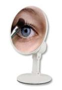 17cm 10x Magnifying Mirror