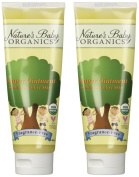 Nature's Baby Organics Nappy Ointment Fragrance Free -- 90ml