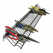 Pliers Rack & Organiser For Tool Drawer Storage