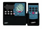 Orbit Super-6 Sprinkler Controller w/ Remote Control, Tri-Lingual