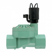Orbit 2.5cm FPT Automatic In-line Sprinkler Valve, Tri-Lingual