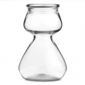 10 x Double Bomb Shot Quaffer Glasses Plastic Re-Usable 30ml Top70ml Bottom
