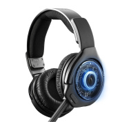 Afterglow 051-033-X LVL 5 Headset (PS4) by PDP