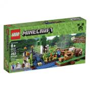LEGO Minecraft - The Farm
