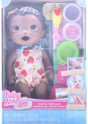 Baby Alive Super Snacks Snackin' Lily - African American