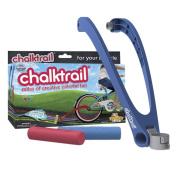 Chalktrail - Blue