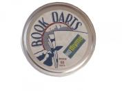 Book Darts 50 Bronze Line Markers