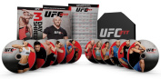 UFC Fit Workout DVD the Ultimate Weight Loss and Exercise Video