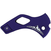 Elevation Training Mask 2.0 Solid Purple Sleeve Only - Small