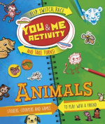 You and Me Activity: Animals