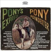 Pony's Express