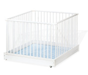Pinolino Julia Foldable Playpen
